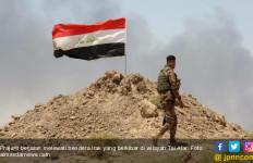 ISIS Tamat, Irak Buka Perbatasan dengan Suriah - JPNN.com