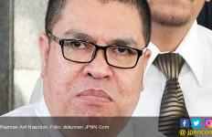 Catat, Bang Razman Sebut Eggi dan Mayjen (Purn) Ampi Bertetangga - JPNN.com