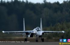 Kemendag Susun Komoditas untuk Dibarter Sukhoi SU-35 - JPNN.com
