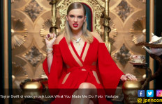Kabar Terbaru Perseteruan Taylor Swift Vs Big Machine, Makin Panas - JPNN.com