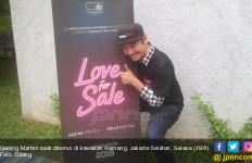 Tidak Ada Gading Marten di Love For Sale 2 - JPNN.com