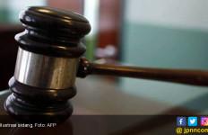 Garang saat Hajar Istri, Suami Merengek di Depan Hakim - JPNN.com
