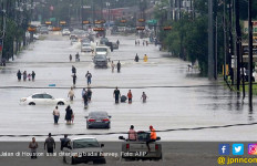Badai Hebat Melanda Amerika Serikat Bagian Selatan, 11 Orang Tewas - JPNN.com