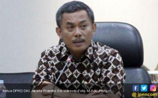 Daftar Gaji TGUPP DKI Jakarta, Ketua Sama dengan Stafsus Presiden
