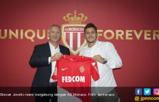 AS Monaco Resmi Dapatkan Stevan Jovetic - JPNN.com