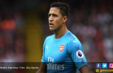 Arsenal Tolak Tawaran Rp 862 Miliar dari Manchester City - JPNN.com