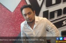 Bebi Romeo Tak Berminat Ciptakan Lagu Kampanye - JPNN.com