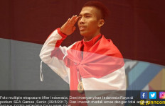 Indonesia Gagal Raih Target di SEA Games 2017, Dana Kurang? - JPNN.com