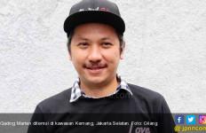 Gading Marten Jadi Pemeran Utama Pria Terbaik dalam FFI 2018 - JPNN.com