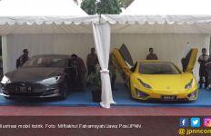 Mobil Listrik Hemat BBM Dua Kali Lipat - JPNN.com