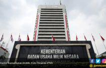 INDEF: Kementerian BUMN Harus Dipegang Orang Profesional - JPNN.com