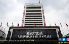 Kementerian BUMN Bentuk Private Investment Fund - JPNN.com