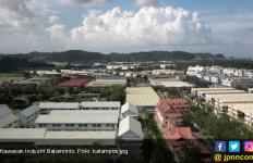 Investor Tiongkok Ternyata Lebih Memilih Relokasi Pabriknya ke India Ketimbang Indonesia - JPNN.com