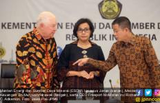 Testimoni SMI soal Ikhtiar Panjang Kuasai Freeport Indonesia - JPNN.com