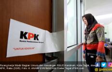 Petugas KPK Lakukan OTT di Hotel Berbintang - JPNN.com