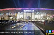 Selamat Tinggal Kuala Lumpur - JPNN.com