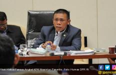 Permintaan Serius Masinton untuk Bawahan Komisioner KPK - JPNN.com
