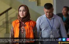 Tok Tok Tok, Lima Tahun Penjara untuk Bu Wali Kota - JPNN.com