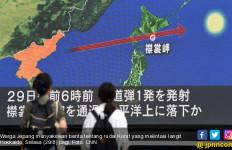 Korut Sukses Bikin Warga Jepang Gemetar, Sirine Meraung di Mana-Mana - JPNN.com