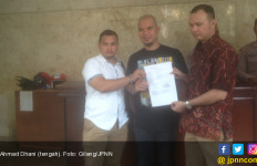 Soal Pajak Mobil, Ahmad Dhani: Pajak Sekarang Kok Suka Mengadu ke Media? - JPNN.com