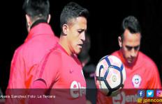 Tim Medis City Sudah di Chile, Alexis Sanchez Dapat Ucapan Selamat - JPNN.com
