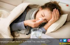 Ketahuilah, Manfaat Mengonsumsi Vitamin D untuk Tubuh - JPNN.com