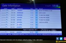 Waspadai Jual Beli Slot Penerbangan Musim Libur Akhir Tahun - JPNN.com