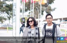Gracia Indri Akhirnya Resmi Menjanda - JPNN.com
