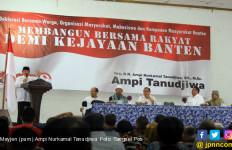Disebut Masuk Struktur Saracen, Purnawirawan Jenderal Murka - JPNN.com