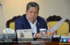 Fahri Hamzah: Tidak Perlu Tunggu MK Panggil Ketua KPK - JPNN.com