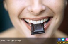 4 Manfaat Cokelat Hitam untuk Kesehatan - JPNN.com