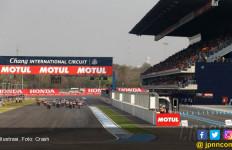 Thailand Resmi Masuk Kalender MotoGP 2018, Indonesia Kapan? - JPNN.com