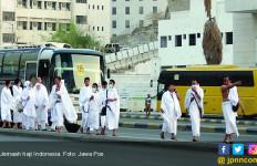 Jemaah Haji Dilarang Bawa Zamzan dan Parfum Berlebihan - JPNN.com
