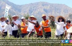 BNI Salurkan KUR untuk Petani Bawang di Sembalun - JPNN.com