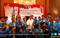 Indonesia Gagal Raih Target di SEA Games, KNPI: Jangan Menyalahkan Menpora - JPNN.com