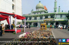 Miras Oplosan tak Kunjung Usai, Siap-siap Kapolres Dicopot - JPNN.com