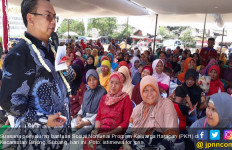Penyaluran Dana PKH di Subang Tembus Rp 97,5 Miliar - JPNN.com