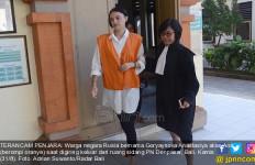 Tante Ana Menjanda di Bali, Kini Terancam 3 Tahun Bui - JPNN.com
