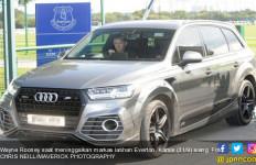 Mabuk, Wayne Rooney Ditangkap Polisi - JPNN.com