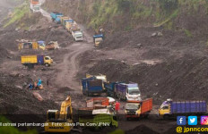 Tambang Pasir Merajalela Ancam Sumber Air Warga - JPNN.com