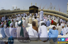Waktu Pencarian Jamaah Haji yang Hilang Diberikan Tiga Bulan - JPNN.com
