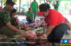 Daging Sapi atau Kambing, Mana yang Kolesterolnya Tinggi? - JPNN.com