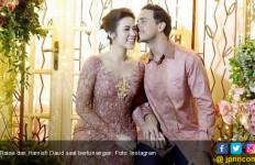 Sekelumit Kisah Cinta Hamish dan Raisa - JPNN.com