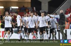Der Panzer Jerman Belum Tersentuh di Grup C Kualifikasi Piala Dunia 2018 - JPNN.com