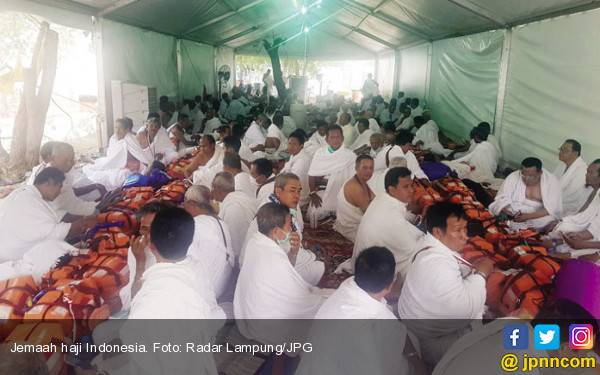 Rekrut Koki Profesional demi Manjakan Jemaah Haji RI dengan Masakan Nusantara - JPNN.com