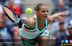 Susah Payah Lewati Petenis Tiongkok, Karolina Pliskova ke 16 Besar US Open - JPNN.com