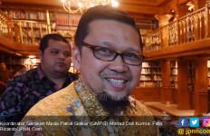 GMPG Pengin Airlangga Jadi Pengganti Novanto, Ini Alasannya - JPNN.com