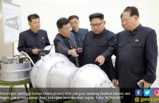 Kim Jong-un Masih Misterius, Aktivitas Militer Korut Mulai Tak Lazim - JPNN.com