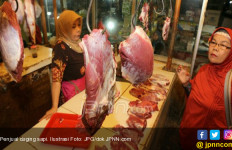 Harga Pangan Naik, Daging Sapi Tembus Rp 130 Ribu - JPNN.com