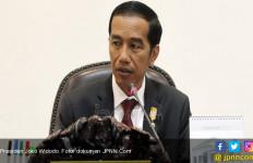 Respons Presiden Jokowi atas Penembakan di Masjid Selandia Baru - JPNN.com